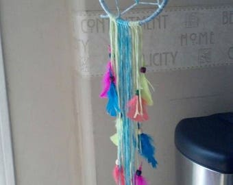 Custom Dream Catcher.