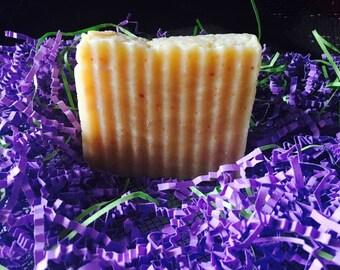 Citrus Shea Soap