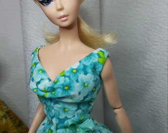 Aster for Silkstone Barbie and similar dolls