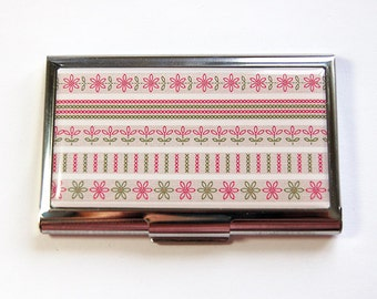 Embroidery Needle Case, Sewing Needle case, Needle case, Needle holder, Needle organizer, Sewing supplies, Quilting Needle case (4679)