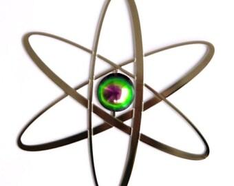Atom Ornament