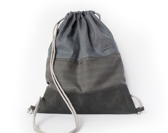 Scafell Pike drawstring knapsack
