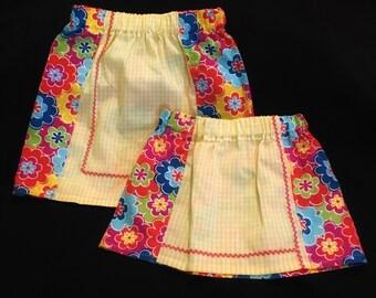 Hansel and Gretle skirt