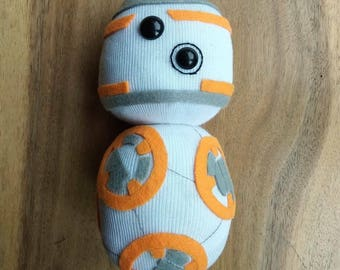 BB-8 Sock Doll