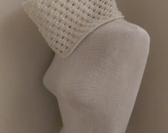 Lazy Daisy Cowl Crochet Pattern - The Lavender Chair - *PDF ONLY* Instant Download