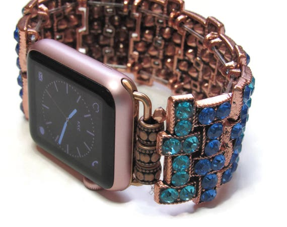 Designer Apple Watch Band BeadsnTime Easter Watch Band