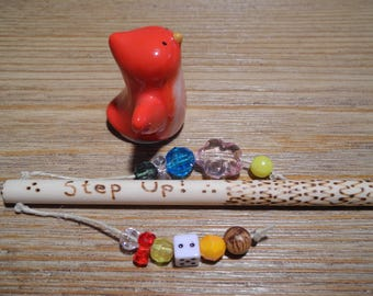 BIRD TOY: Step-Up WAND
