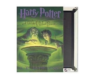 Harry Potter and the Half-Blood Prince Magnet