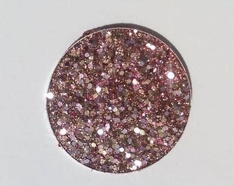 Chunky Glitter Eyeshadow Pan 36.5mm