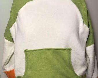 Custom-Made Character Sweater