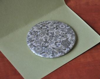 Magnet Liberty Keiko gris 59 mm (MAG22)