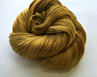80/20 Bamboo Wool- Burnished