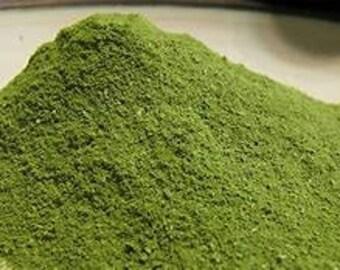 1 oz Plantain Leaf Powder