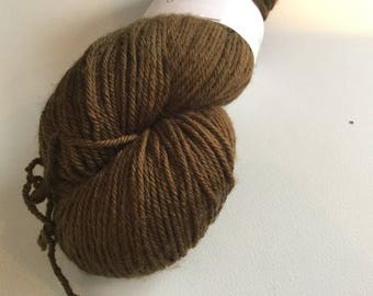 SALE Bluefaced Leicester sport weight Yarn