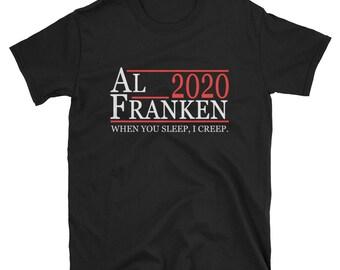 Al Franken 2020 T Shirt