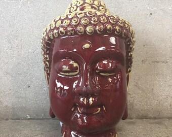 Sitira Head Statue (A2PYB5)