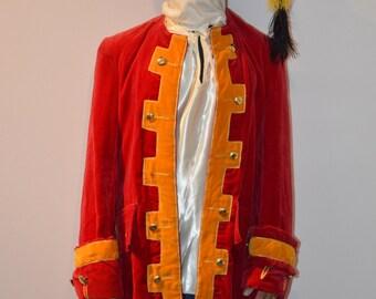 Regal Costume