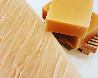 Goat Milk Soaps / Natural / All Skin Types