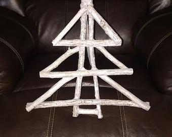Twig Standing Tree,