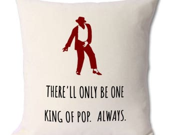 michael jackson,cushion mj fan,mj music lover,king of pop,michael jackson fan,mj gift,mj quotes,song lover,pop lover,music lover,die hard