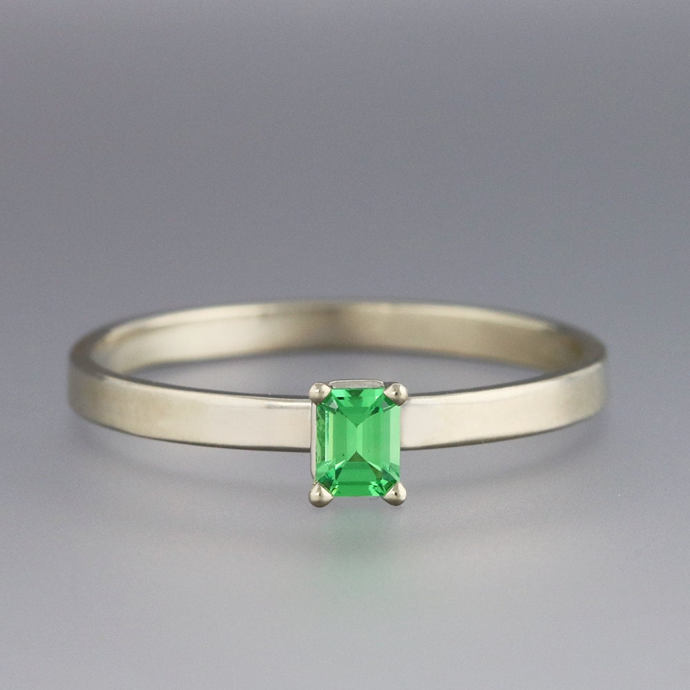 rings florence jewelry tsavorite pin kat ring by pinterest garnet