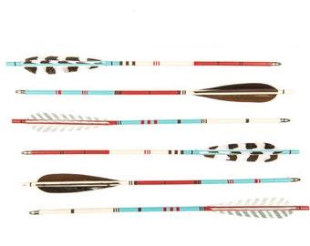 Southwest Striped Arrows