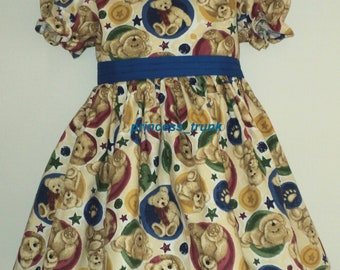 NEW Handmade Boyds Bears Dress Deluxe Custom Size