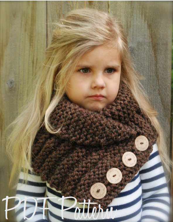 Fantastic Knitting Pattern For Childs Scarf Composition Sewing