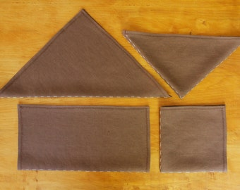 Folding Cloth Set