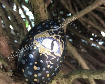 The Nightmare Dragon Egg
