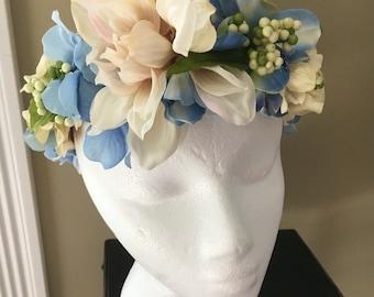 The Belkies Flower Halo