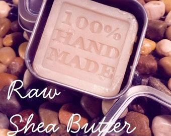 Moisturizing Shea Butter Bars