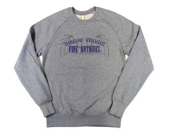 Salems Lot: Barlow & Straker Mens Sweatshirt