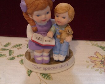 """Avon Tender Memories """"Our Special Story"""""""