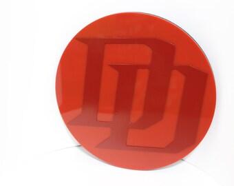Daredevil Wall Emblem