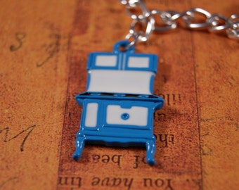 Cookin' in the Kitchen Charm Bracelet