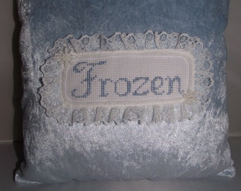 Novelty Frozen cushion