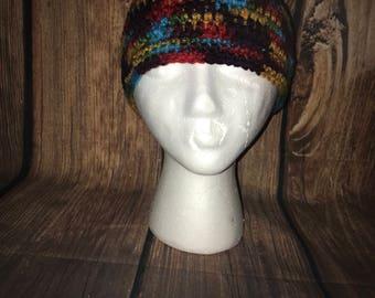 Crochet Beanie ****free shipping*****