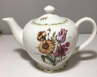 Vintage Teapot by Queen's
