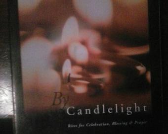 By Candlelight PB Book Janina Renee