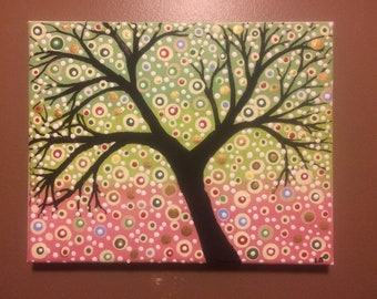 The Dotted Tree