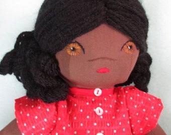 Princess Plush Doll
