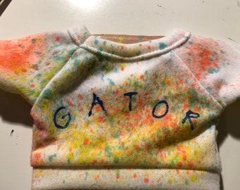 Small 'Gatorgalactic' T-shirt