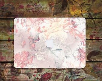 Marble Macbook Case Laptop Case Cover for Macbook Air 13 Case Pink Marble Macbook Pro 13 Case MacBook Air 11 Macbook Pro 15 Case for Macbook
