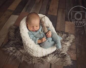 Pyjama long sleeve, footed, sleeper,sleepware, newborn, baby, photos props