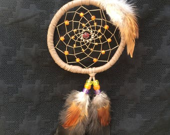 Sunshine Dream Catcher