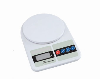 1 Big Brand New Digital Scale ounce grams and pounds shop and home weight postal scales weigh jewelry and more