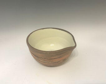 Agateware Prep Bowl (6 Ounce) -  Small Prep Bowl - Ready To Ship
