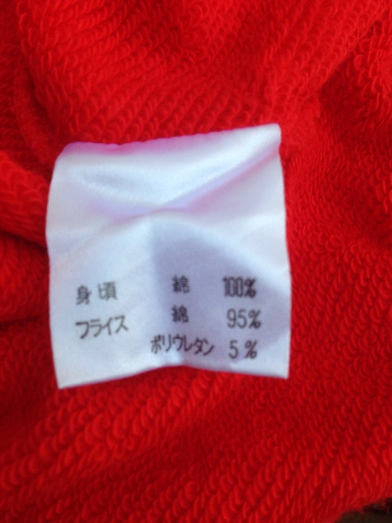 Team Size Motorsports Sweater And TRD Toyota Jacket Rare Racing Tuner Sweatshirt Medium Tom's nSqPxgCwI1