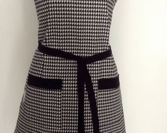 Womens apron|Chef apron|hostess apron| |FREE SHIPPING